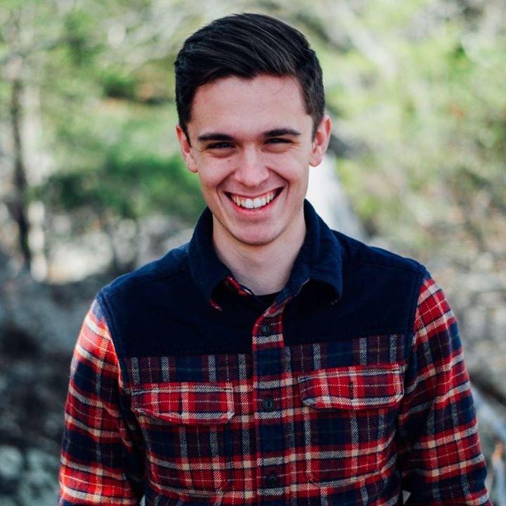 Go to Caleb Frith's profile