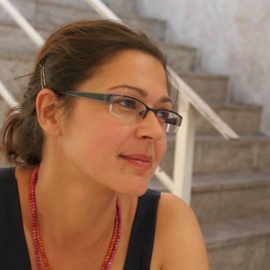 Avatar of user Mariana Barbosa