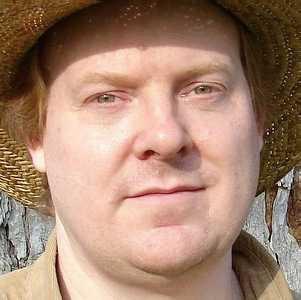 Avatar of user David Tribble