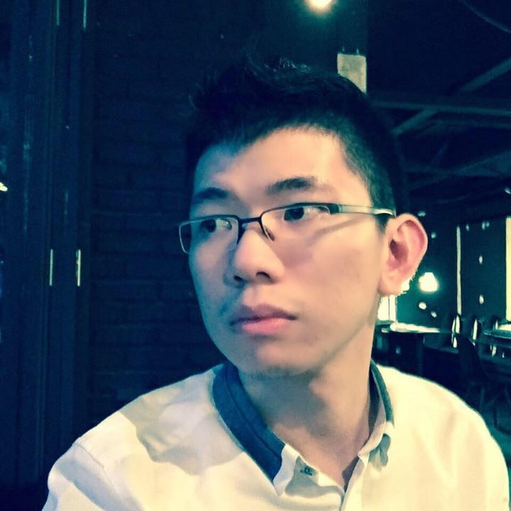 Go to Alexander Wong's profile