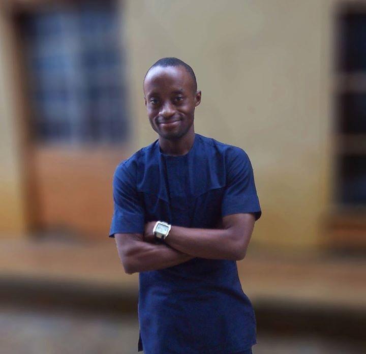 Avatar of user Sopuruchukwu Egbodo