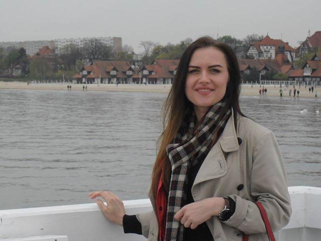 Avatar of user Karolina Skuza