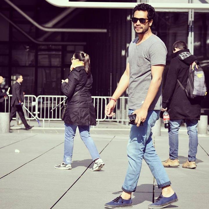 Go to Ravi Singh's profile