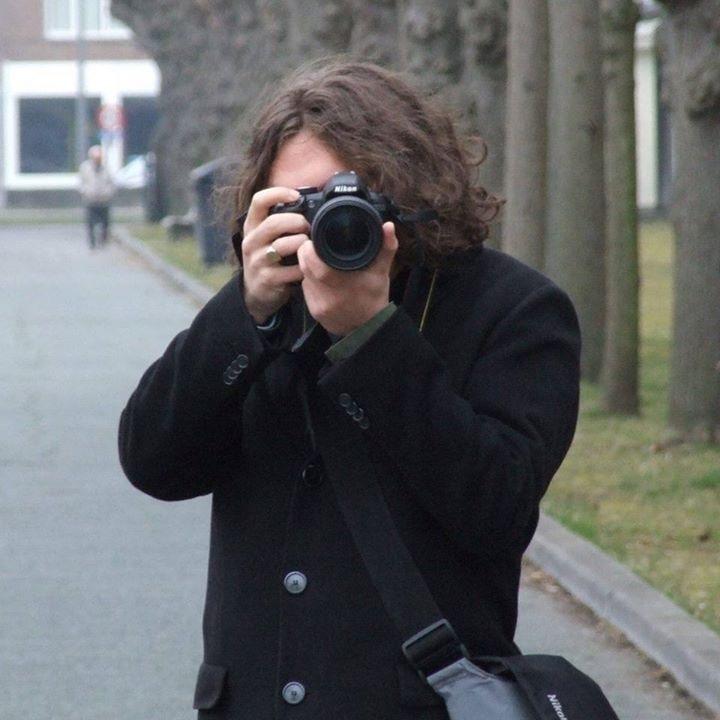 Go to Jonathan Van Limbergen's profile