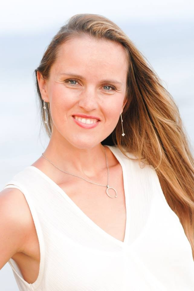 Go to Masha Klachko-Blair's profile