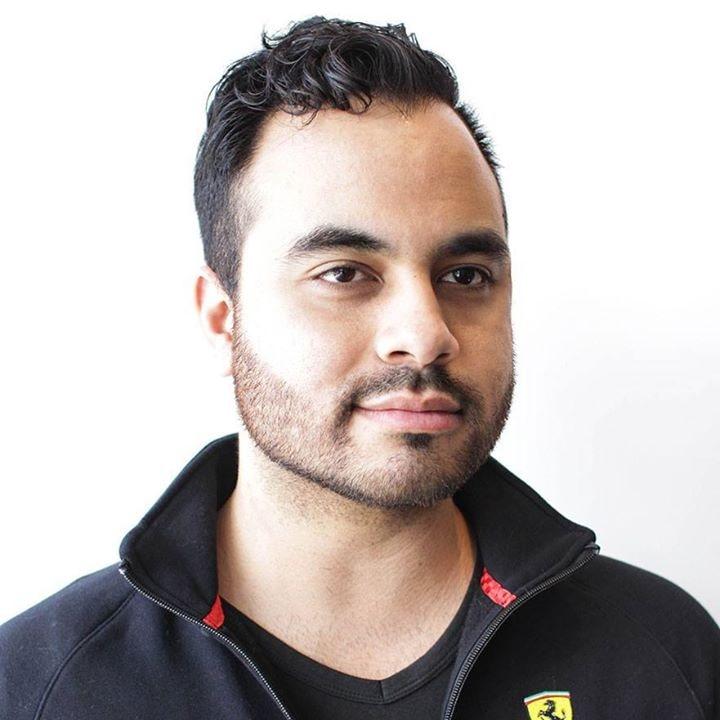 Go to Chris Soueidan's profile