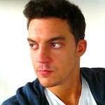Avatar of user Ignacio Giri