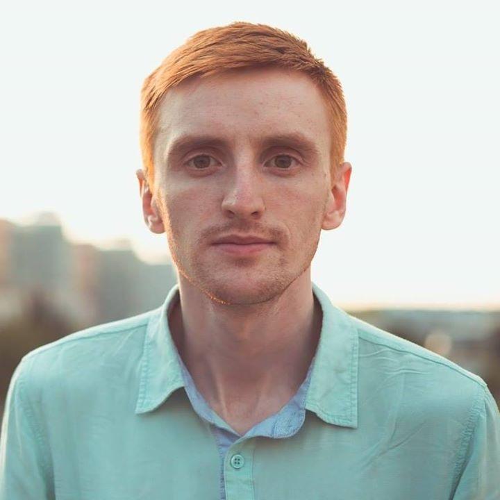 Avatar of user Artem Kovalev