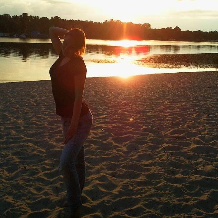 Avatar of user Alisa Andreeva