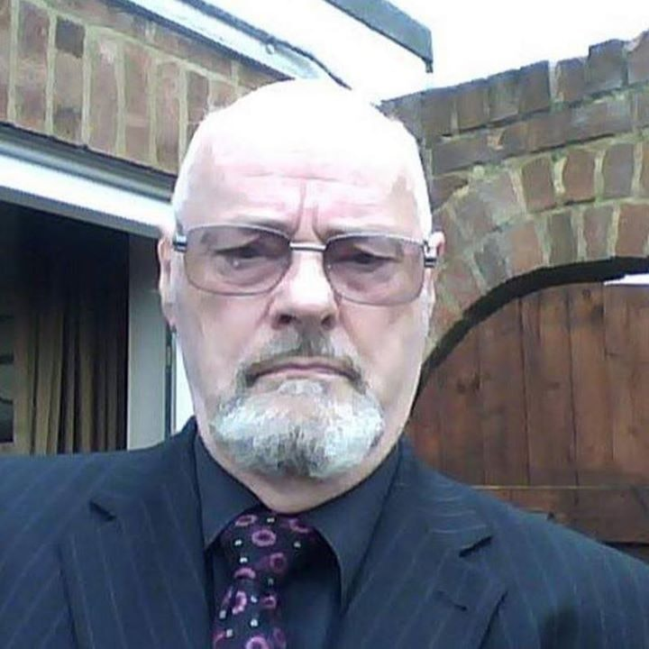 Avatar of user Chris Child