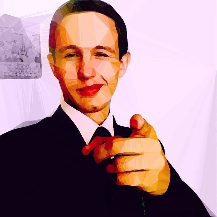 Go to Michail Sapiton's profile