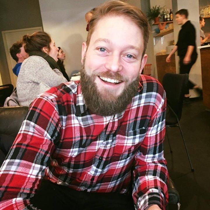 Avatar of user Florian Ebeling
