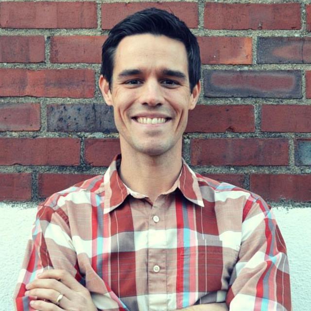 Avatar of user Matt Ragland