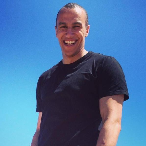 Go to Chabert Benoît's profile