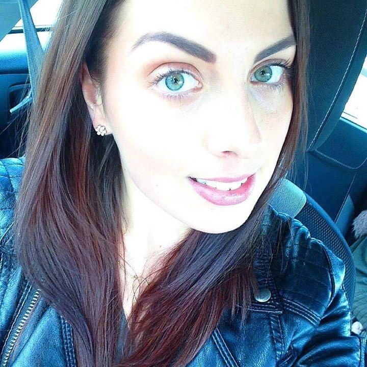 Avatar of user Francesca Wild