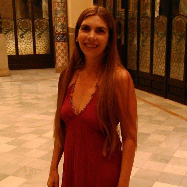 Go to Patricia Olmo's profile