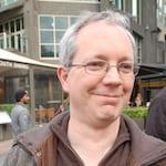Avatar of user Robert Foster