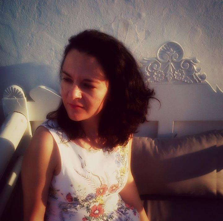 Avatar of user Eirini Giannaki