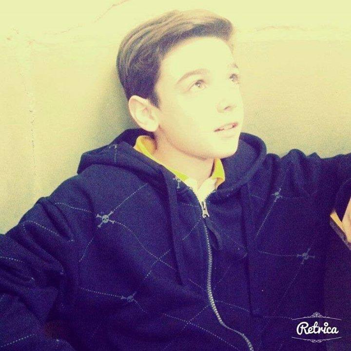 Go to Antonio Salvador's profile