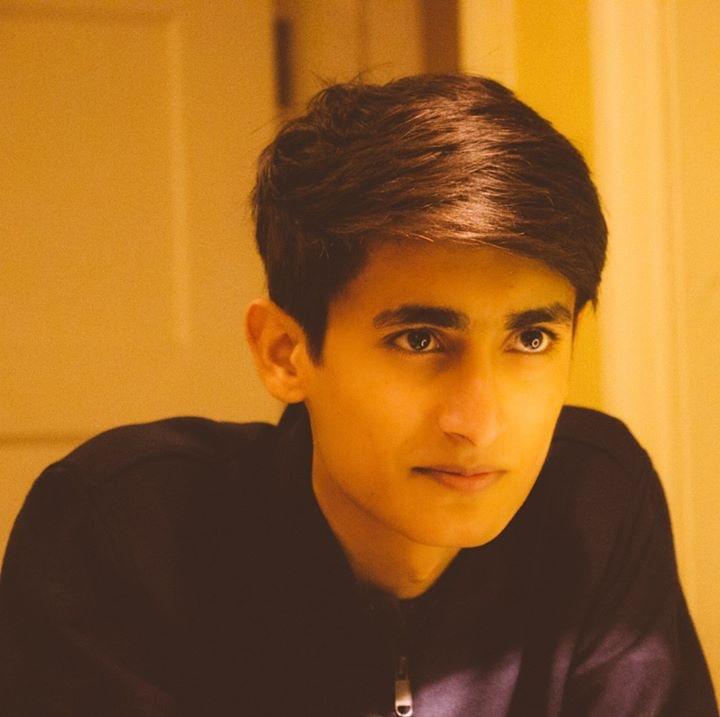 Go to Mukul Joshi's profile