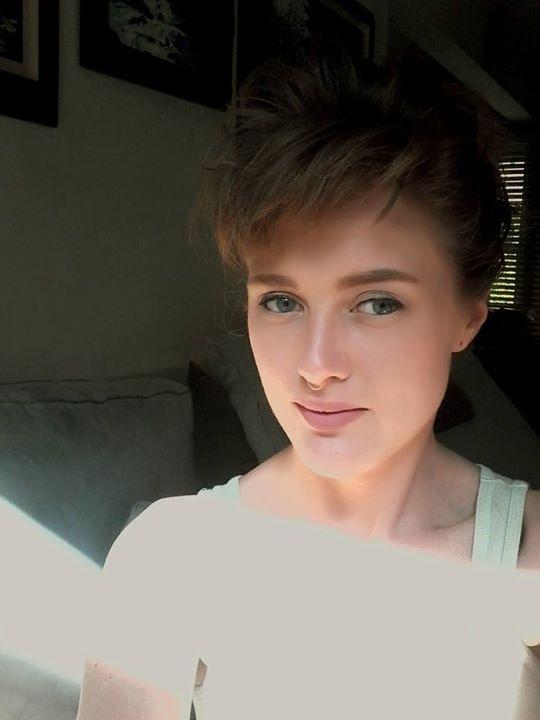 Avatar of user Natalie Huntington
