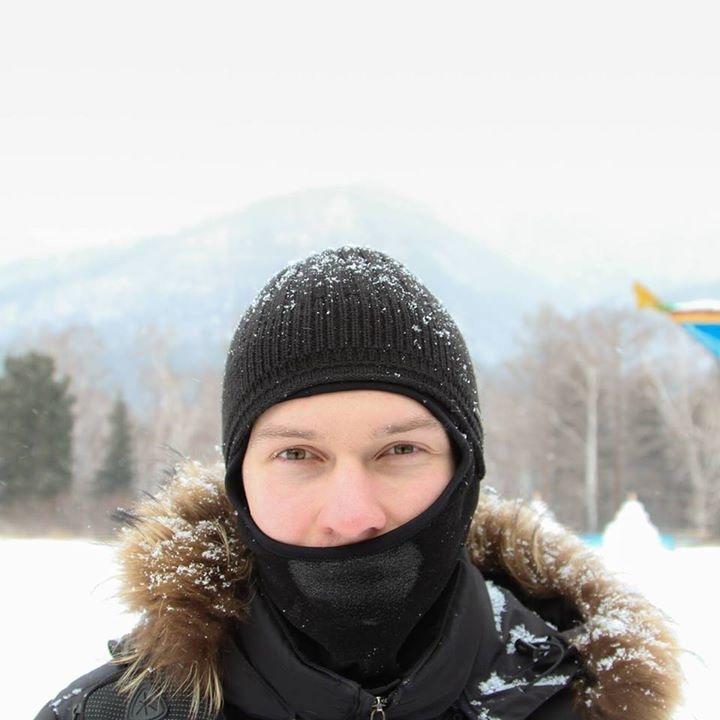 Go to Alexey Elfimov's profile