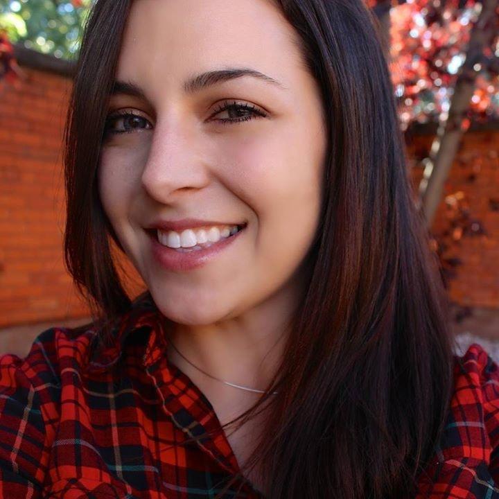 Go to Rachel Chanel's profile