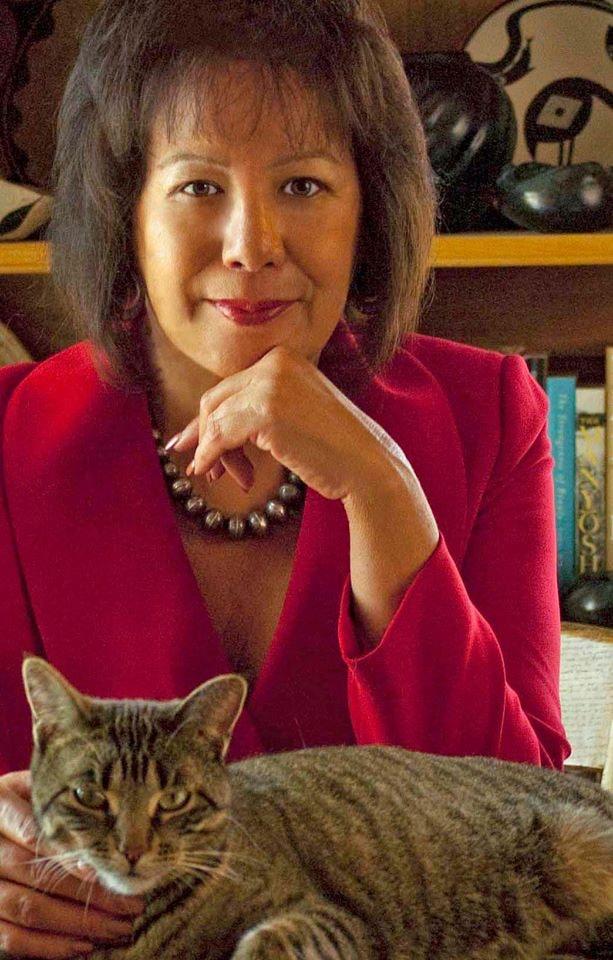 Go to Julia Takahashi's profile