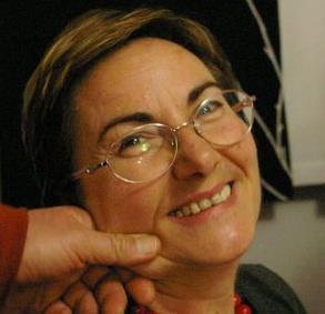 Avatar of user Silvana Amicone