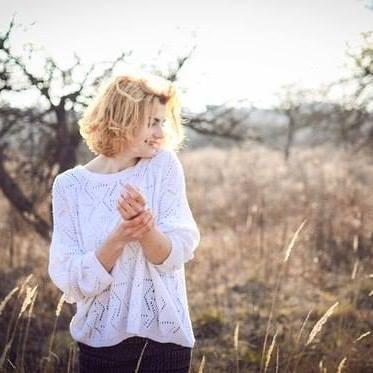 Go to Alina Revko's profile
