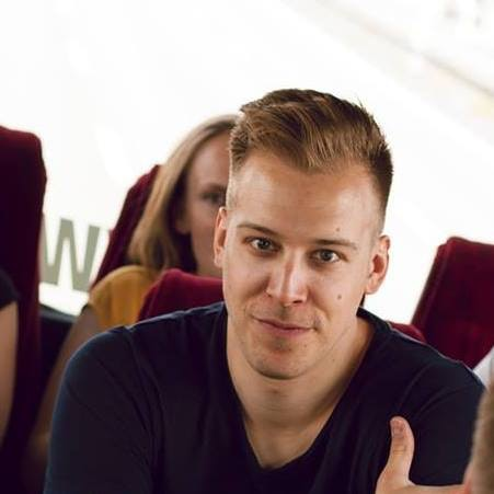 Avatar of user Flemming Jessen