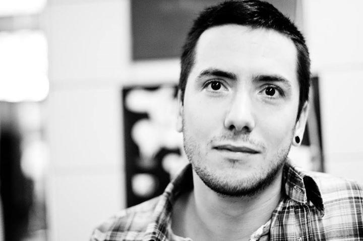 Go to Dimitar Vuksanov's profile