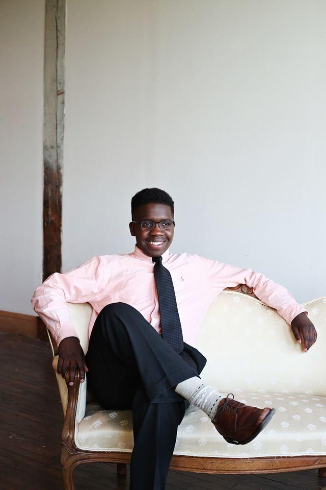 Go to Alex Nyamwaya's profile
