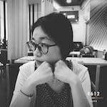 Avatar of user Yue Iris