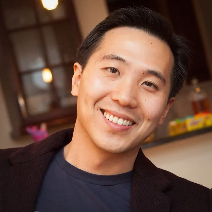 Go to Peter Wang's profile