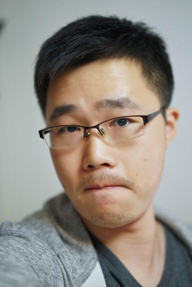 Avatar of user Yuanbin Du