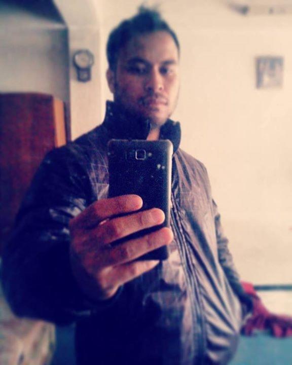 Go to Binay Shrestha's profile