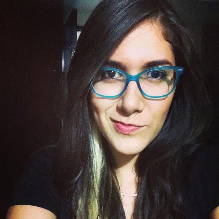 Go to Laura Guzmán's profile