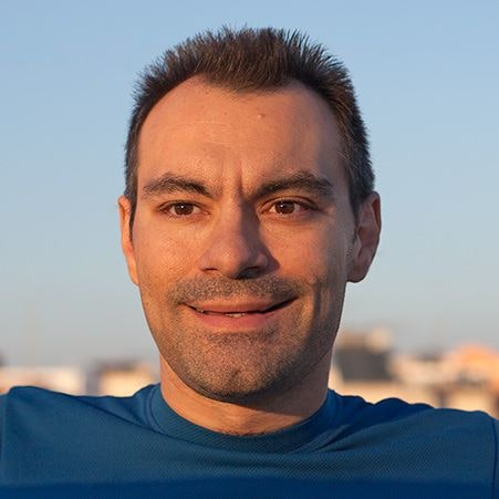 Avatar of user Nikos Kanellopoulos