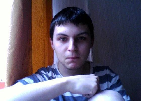 Avatar of user Ivan Sohin