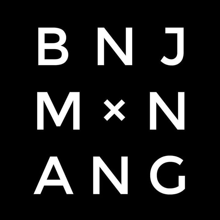 Go to Benjamin Ang's profile