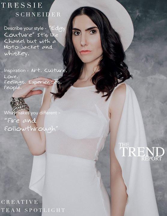Go to Tressie Schneider's profile
