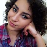 Avatar of user Hannah Zerai