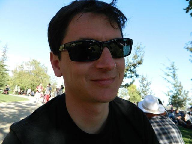 Go to Marco Sousa's profile