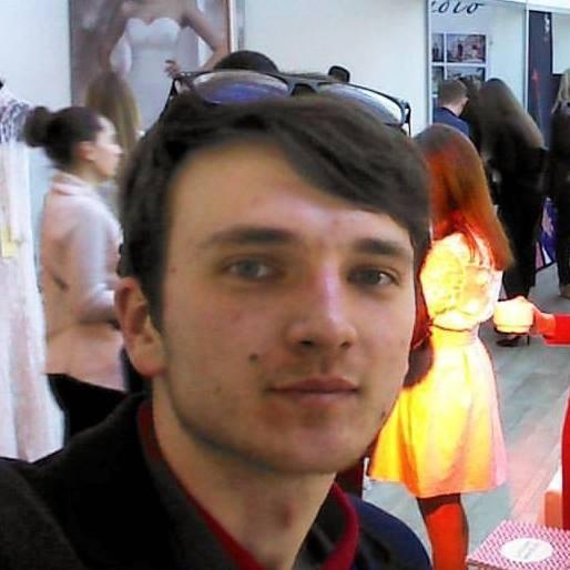 Avatar of user Sviatoslav Stefanyshyn