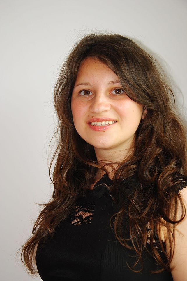 Avatar of user Cristina Leau