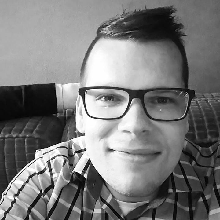 Go to Markus Hämynen's profile