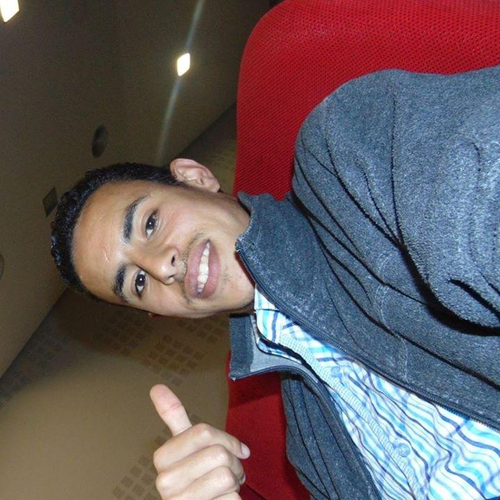 Avatar of user Aymane Belamallem