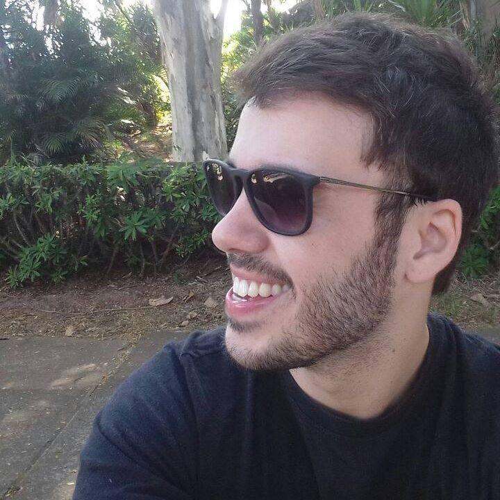Avatar of user Gabriel Santiago