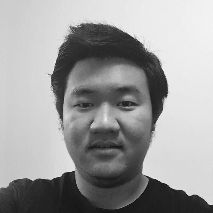 Avatar of user Arnold Myint
